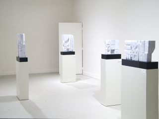 Jorge Salas Exhibition